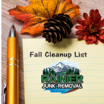 5 Fall Cleaning Tips