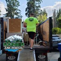 Rainier Junk Removal