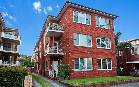 Apartments & Condos Junk Removal