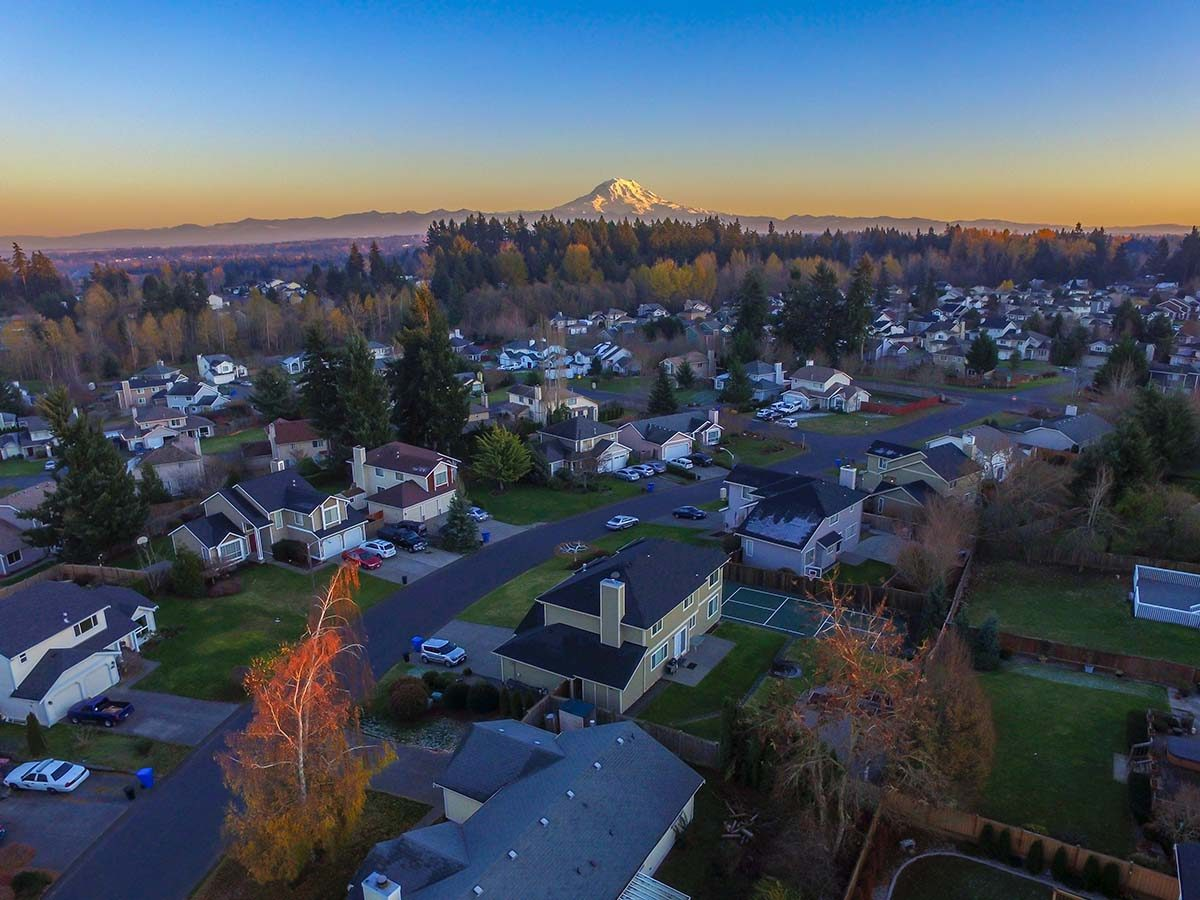 Puyallup Junk Removal