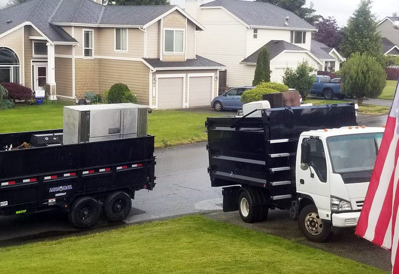 Appliance Removal Tacoma